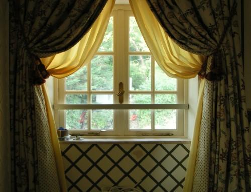 rideaux +sous rideaux